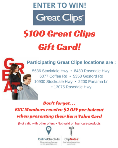 Great Clips hair salons provide haircuts to men, women and kids. No appointment needed.