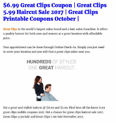 greatclips 5 99 haircut greatclips 5 99 haircut haircuts models ideas 1962